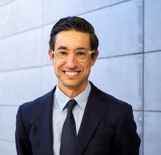 Jaime Acosta elegido miembro de la Sección de Farmacia Comunitaria de la FIP