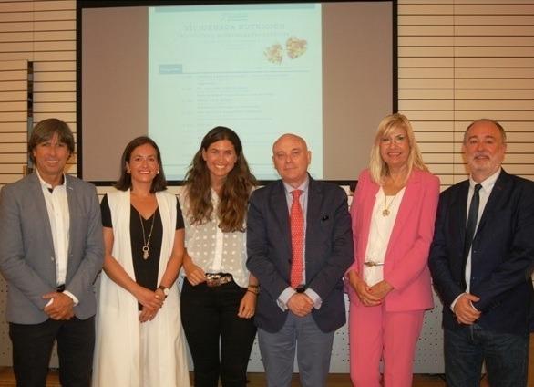 VII Jornada Nutrición del Colegio de Farmacéuticos de Pontevedra