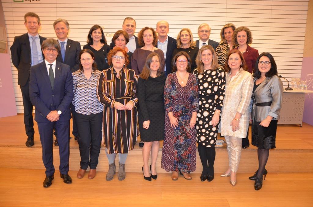 Día del Colegiado del Colegio de Farmacéuticos de Pontevedra