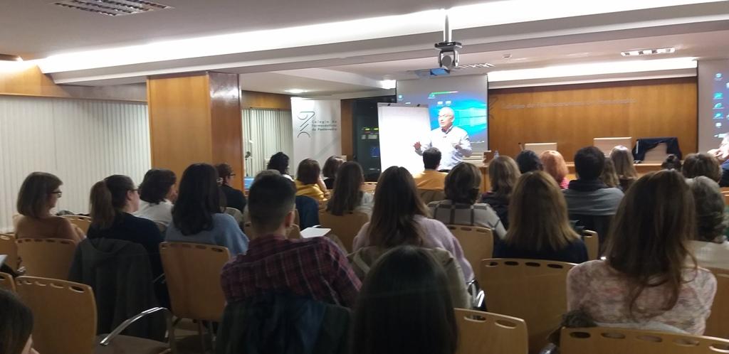 Los farmacéuticos de Pontevedra ayudarán a los ciudadanos en el proceso de dejar el tabaco