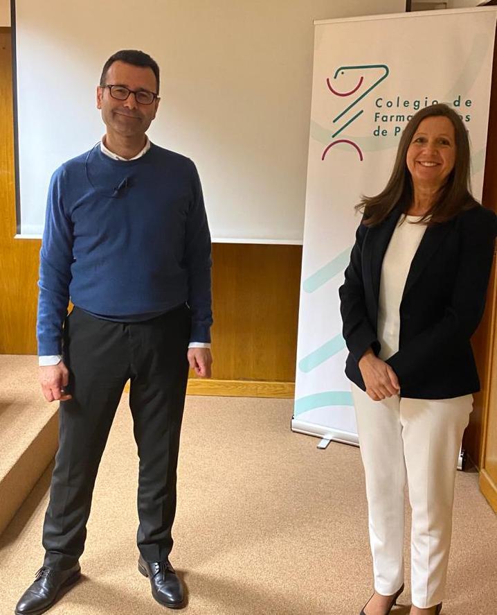 Conferencia online: Actualización en COVID-19