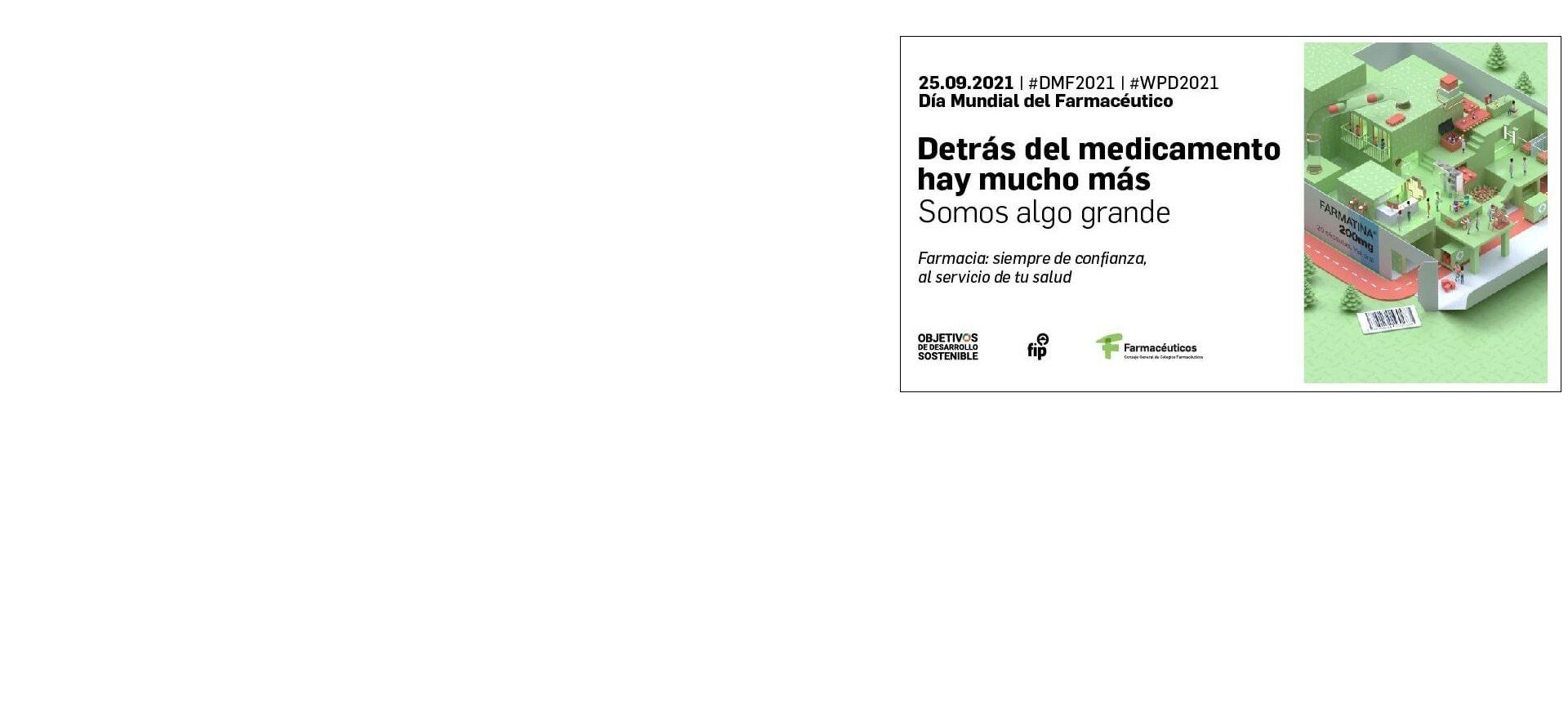 Colegio de Farmacéuticos de Pontevedra